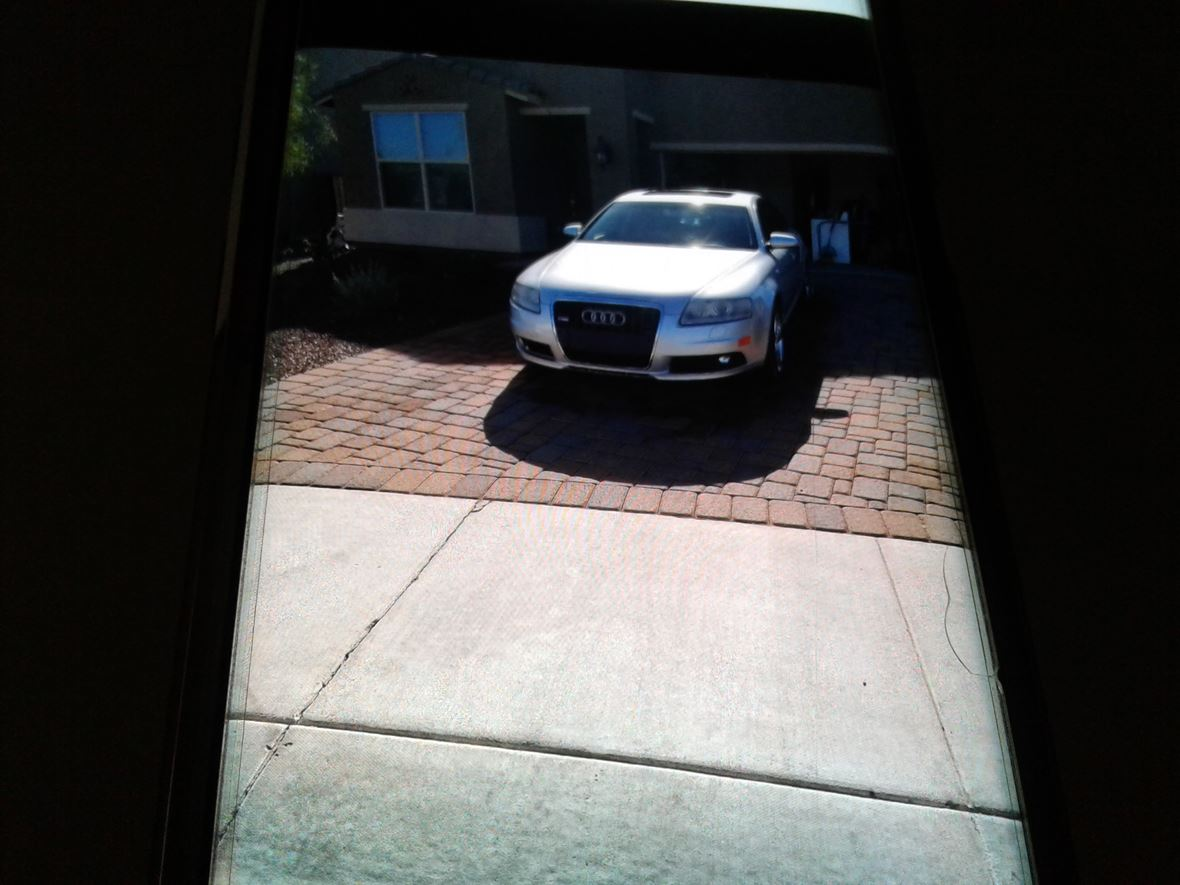 2008 Audi A6 for sale by owner in San Tan Valley