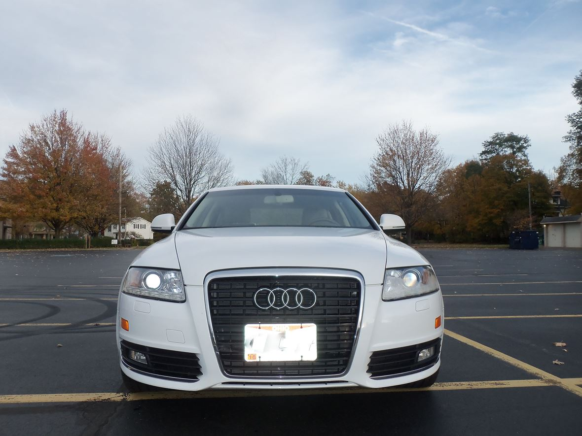 2009 Audi A6 for sale by owner in Cleveland