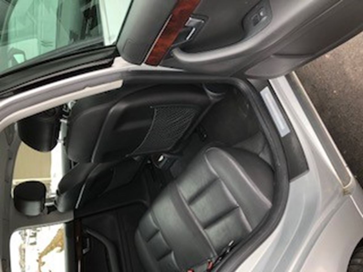 2007 Audi Allroad Quattro for sale by owner in Victoria