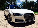 2014 Audi S4 for sale by owner
