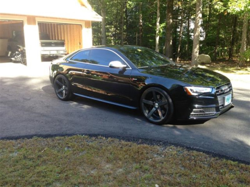 2013 Audi S5 for Sale by Owner in Tilton, NH 03298
