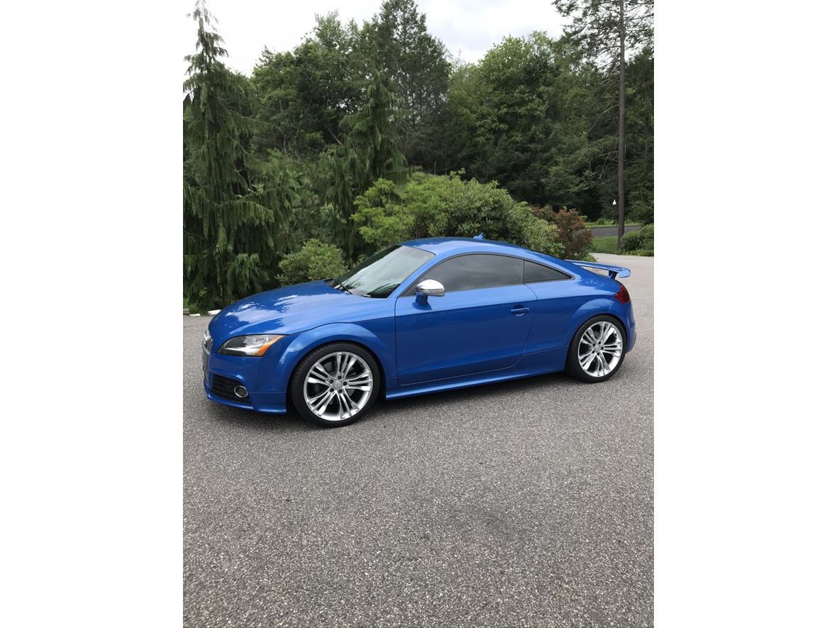 2010 Audi TTS for sale by owner in New Hartford