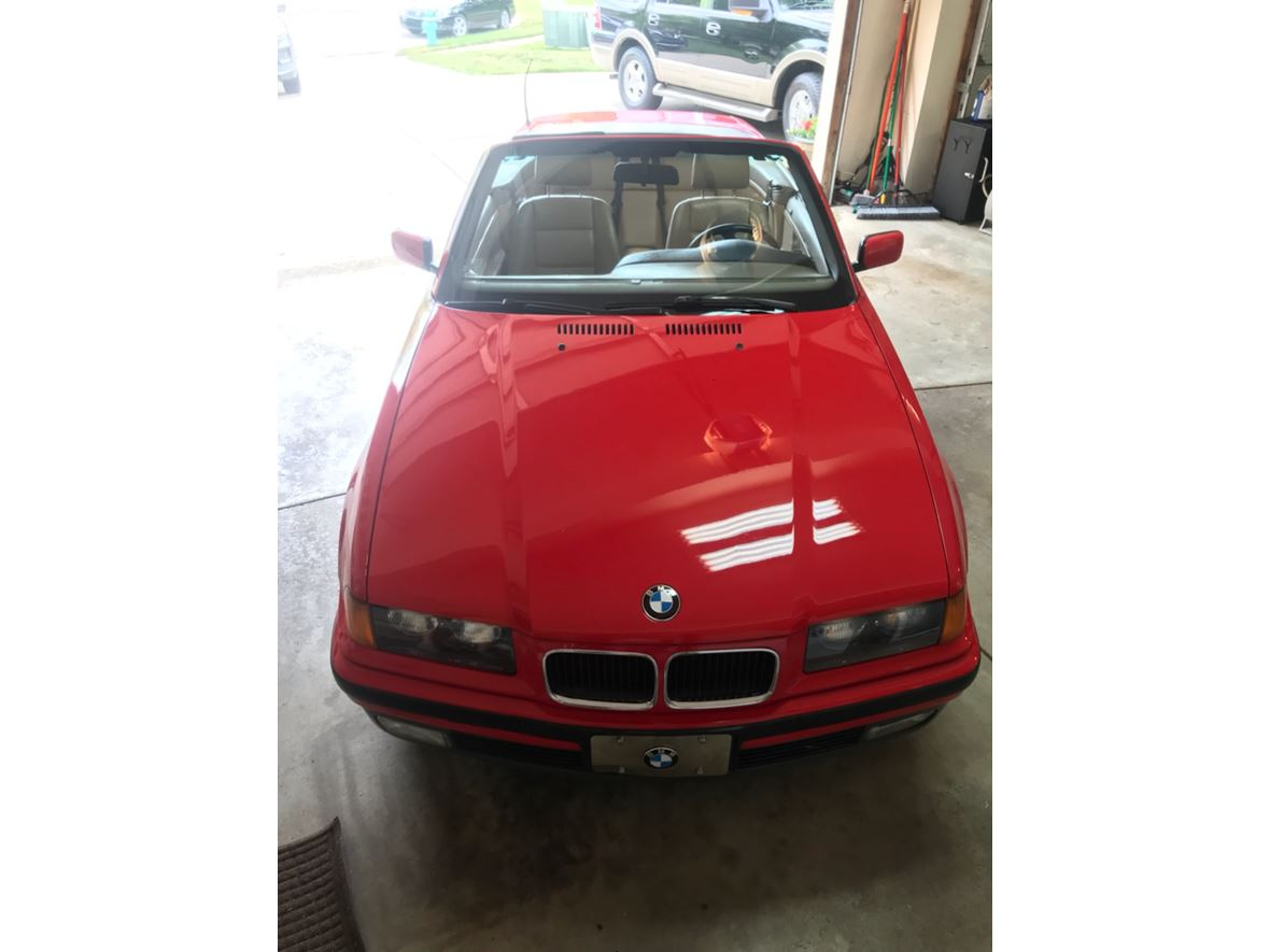 1994 BMW 3 Series for sale by owner in Fishers