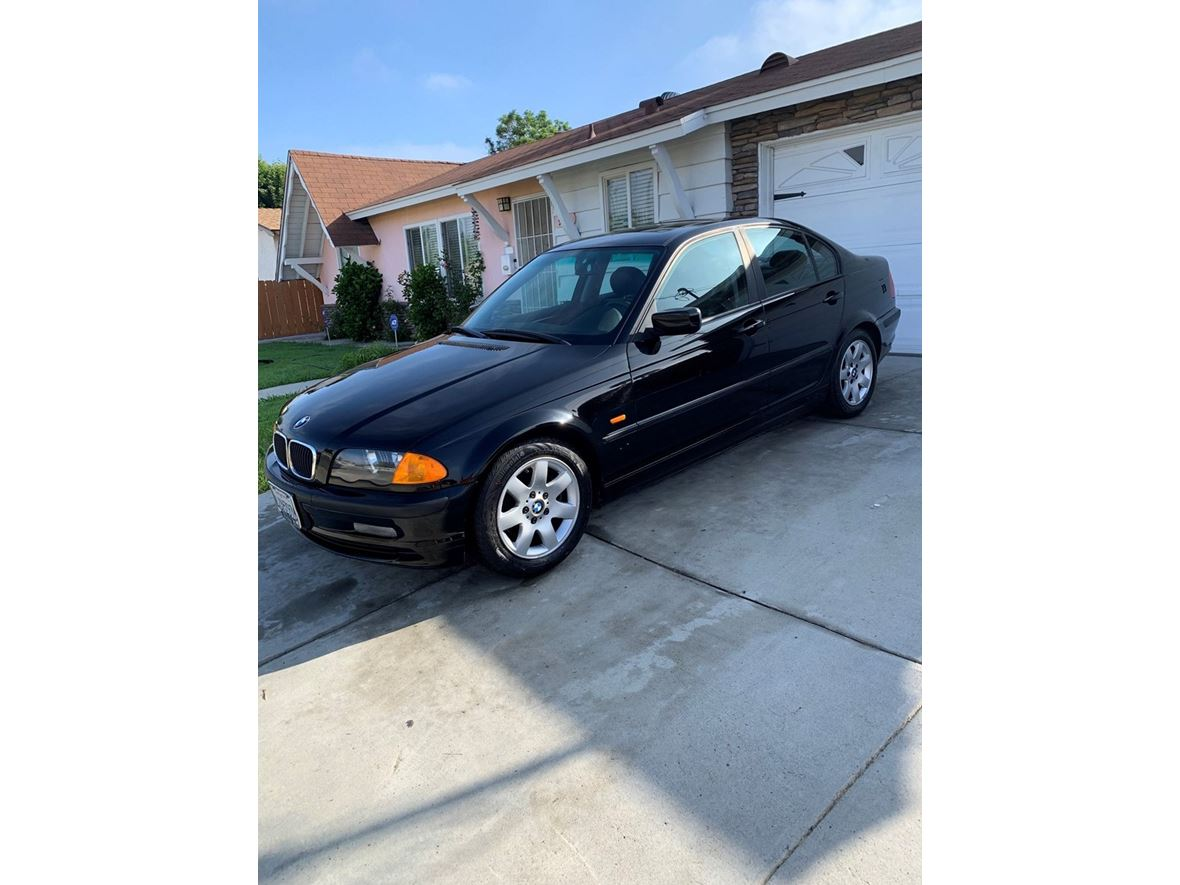 2001 BMW 3 Series for sale by owner in Spring Valley
