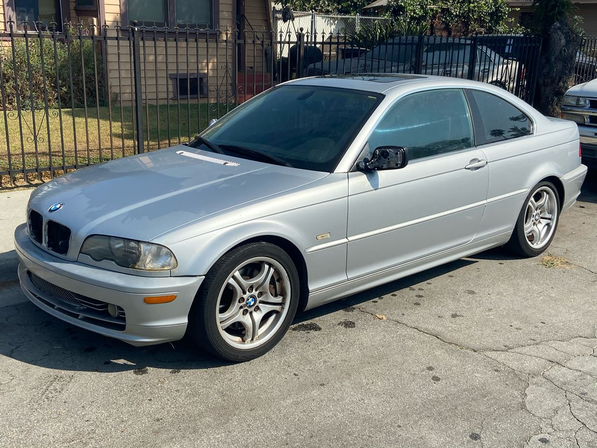 2001 BMW 3 Series for sale by owner in Inglewood