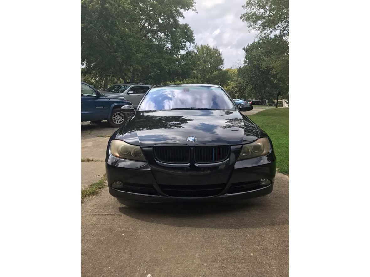 2006 BMW 3 Series for sale by owner in Charlotte