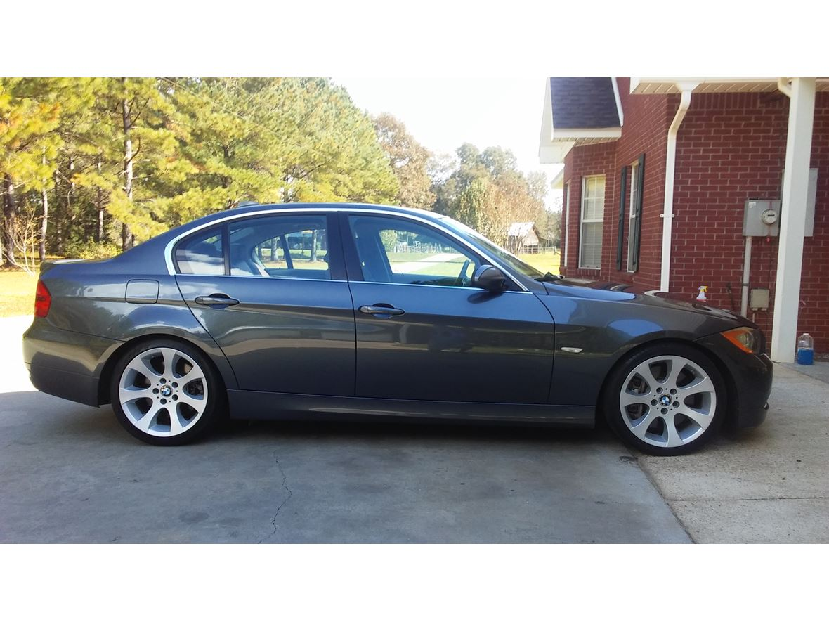 2008 BMW 3 Series for sale by owner in Brewton