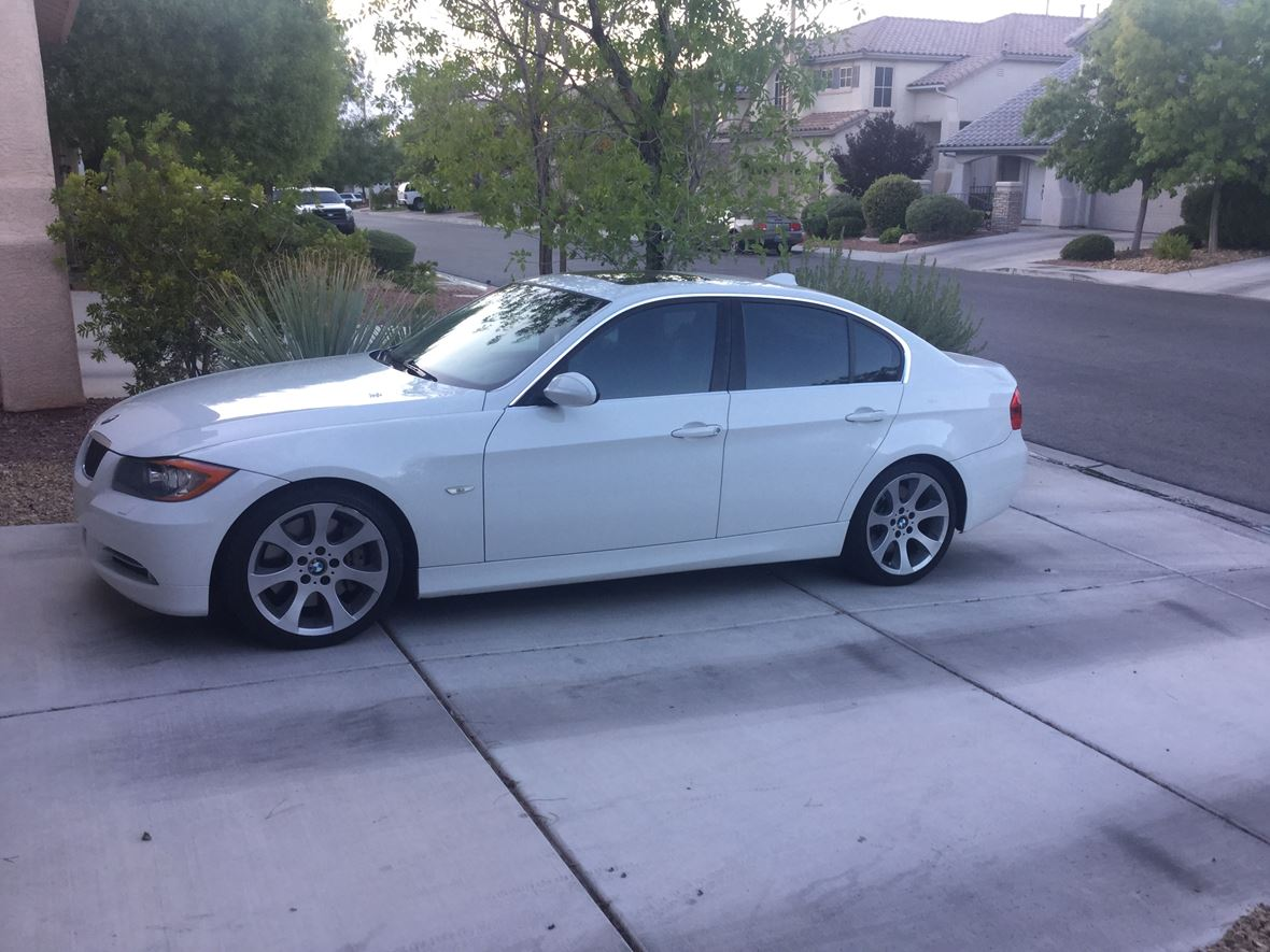 2008 BMW 335i  for sale by owner in Las Vegas