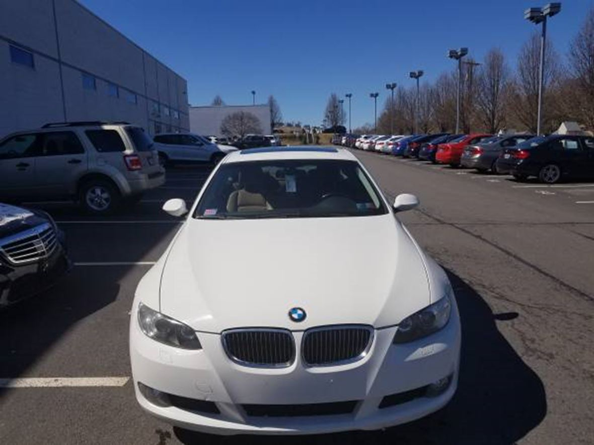 2008 BMW 3 Series for sale by owner in Homestead