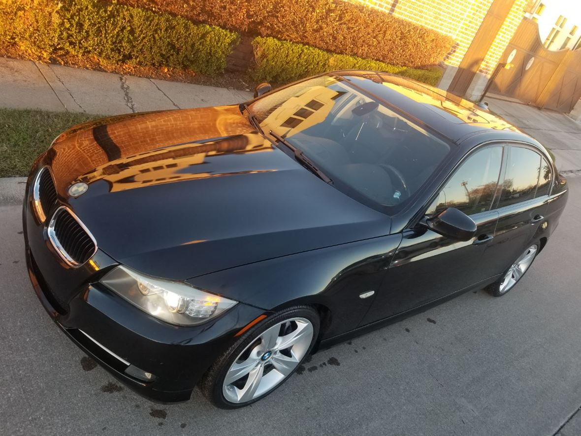 2009 BMW 3 Series for sale by owner in Houston