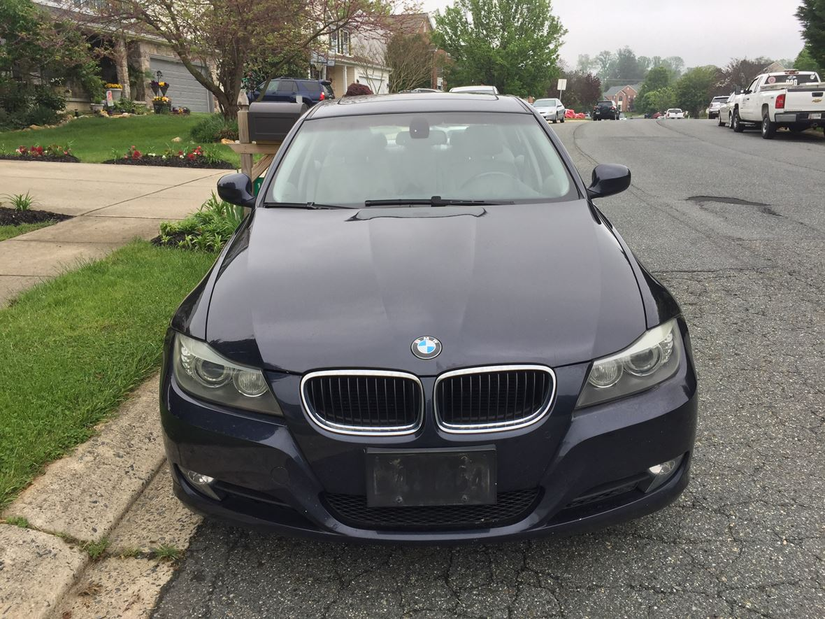 2009 BMW 3 Series for sale by owner in Bel Air