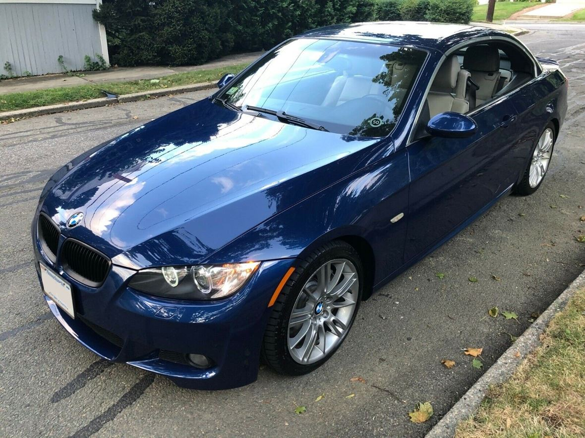 2009 BMW 3 Series for sale by owner in Cambridge