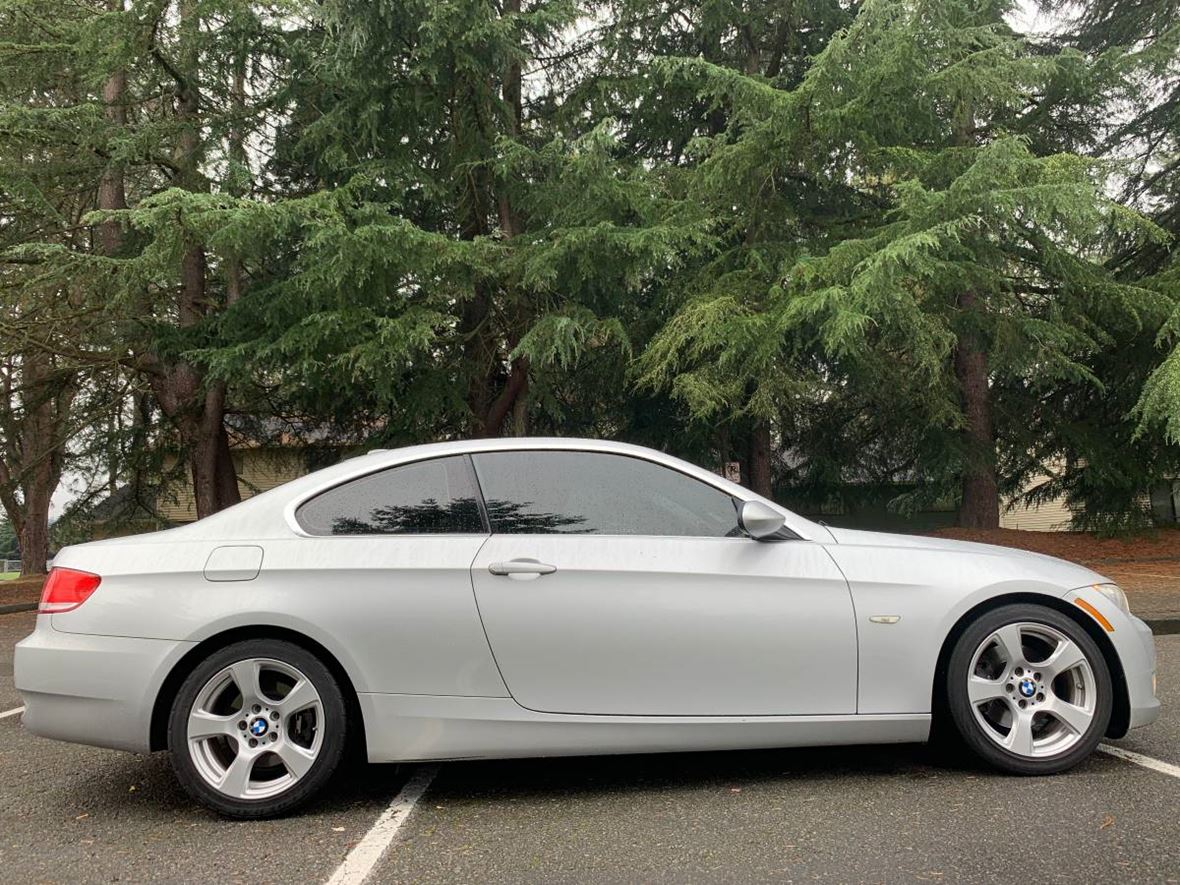 2009 BMW 3 Series for sale by owner in San Diego