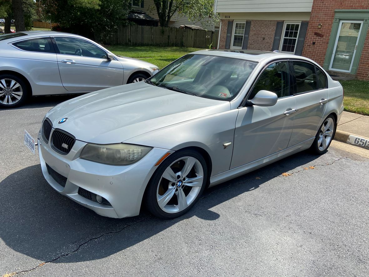 2009 BMW 3 Series for sale by owner in Alexandria