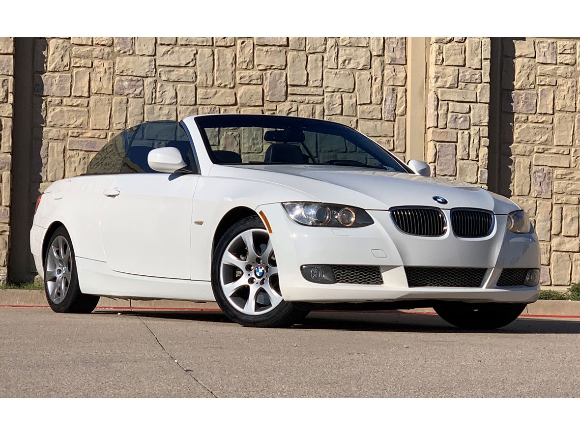 2010 BMW 3 Series for sale by owner in Dallas