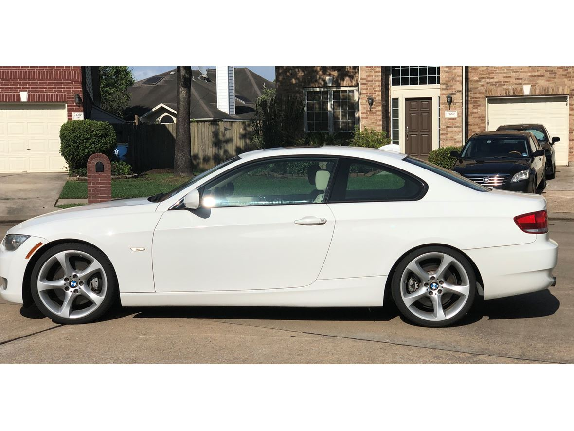 2010 BMW 3 Series for sale by owner in Spring