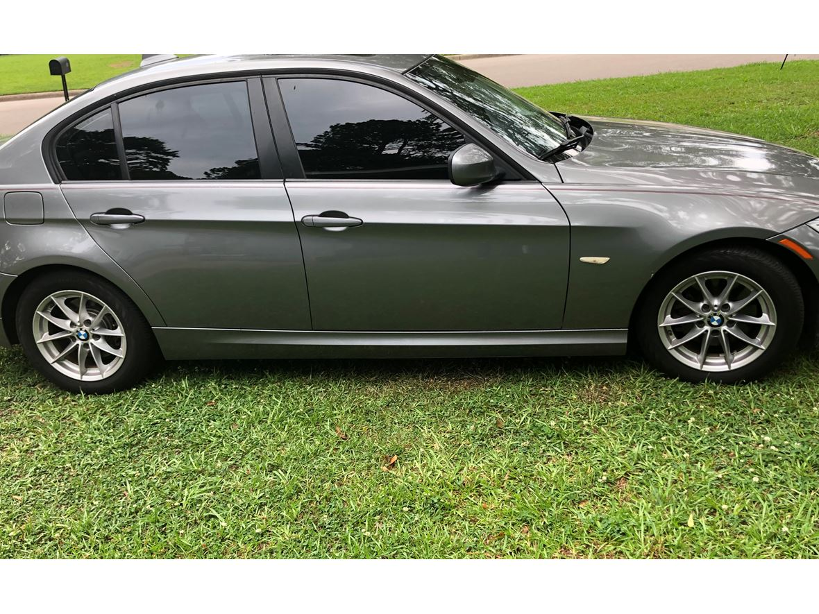 2010 BMW 3 Series for sale by owner in Greenville