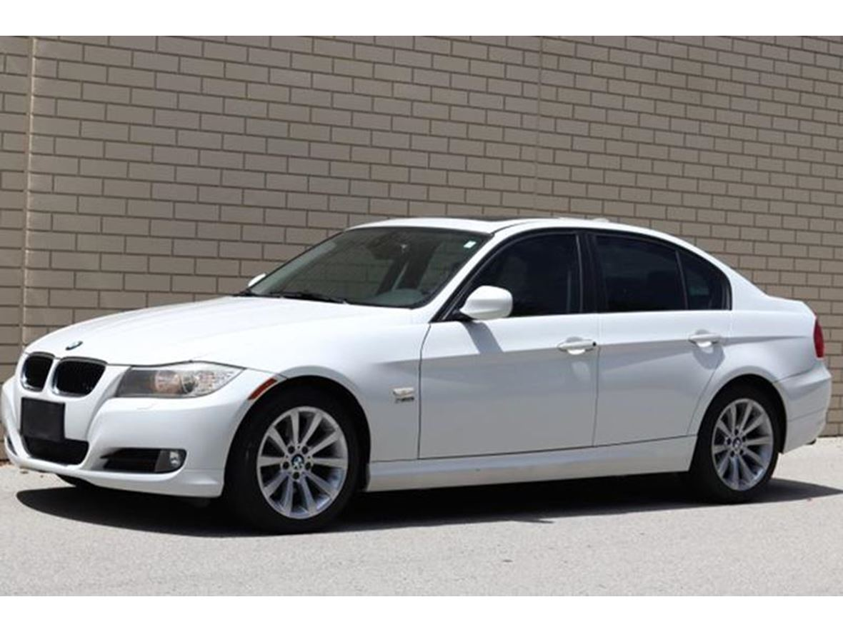 2011 BMW 3 Series for sale by owner in Atlanta
