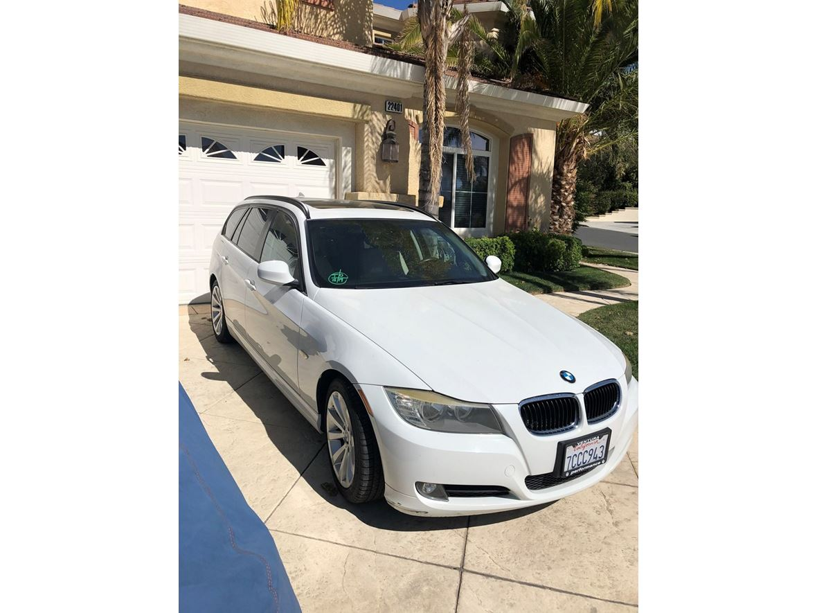 2011 BMW 3 Series for sale by owner in Studio City