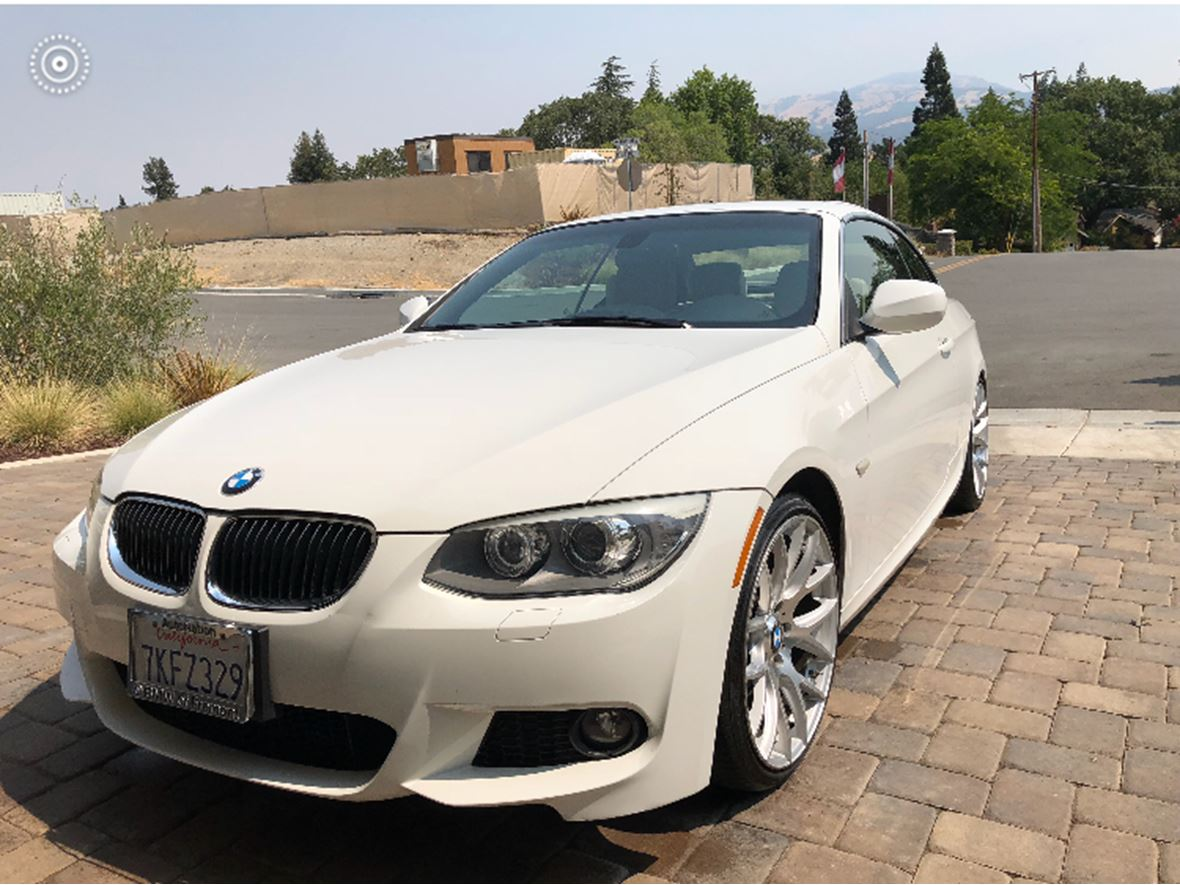 2012 BMW 3 Series for sale by owner in Danville