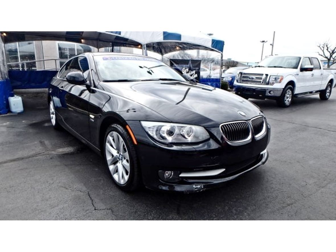 2012 BMW 3 Series for sale by owner in Lexington