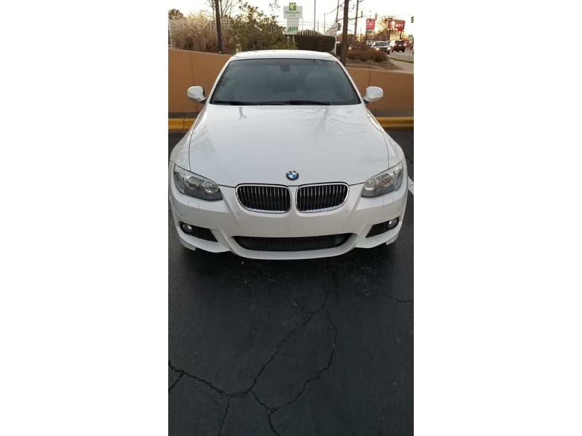 2013 BMW 3 Series for sale by owner in Katy