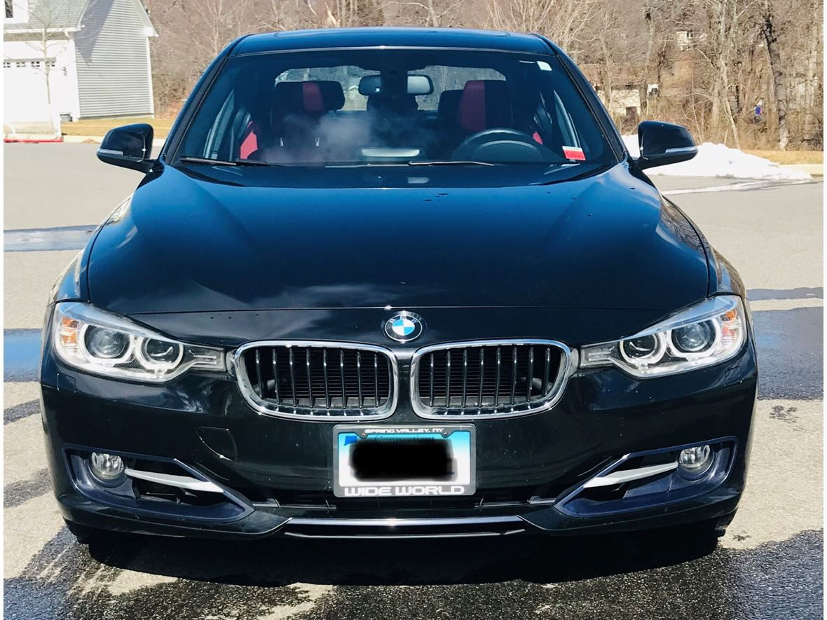 2013 BMW 3 Series for sale by owner in Fairfield