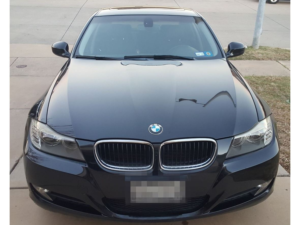 2011 BMW 328i for sale by owner in Grand Prairie