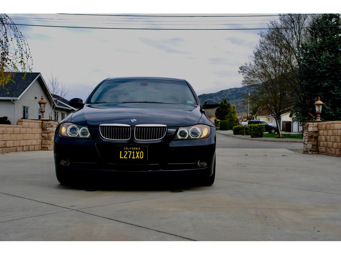 2006 Bmw 330i For Sale By Owner In Bakersfield Ca 93307