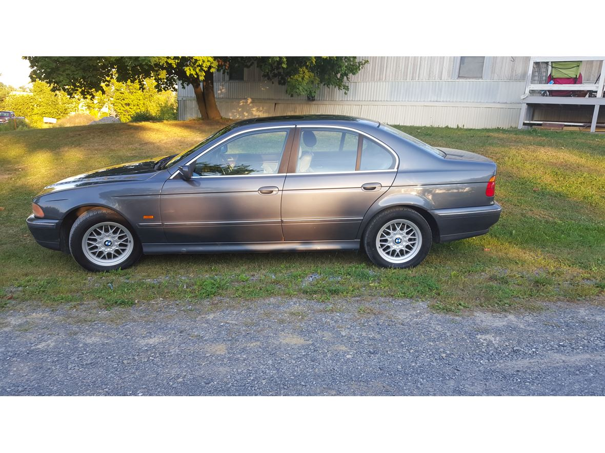 2000 BMW 5 Series for sale by owner in Duncansville