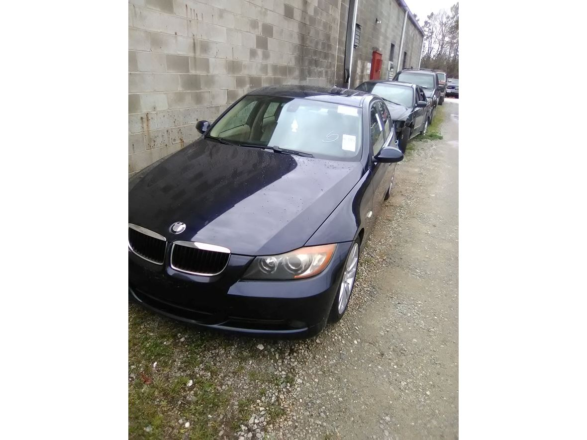 2007 BMW 5 Series for sale by owner in Boydton