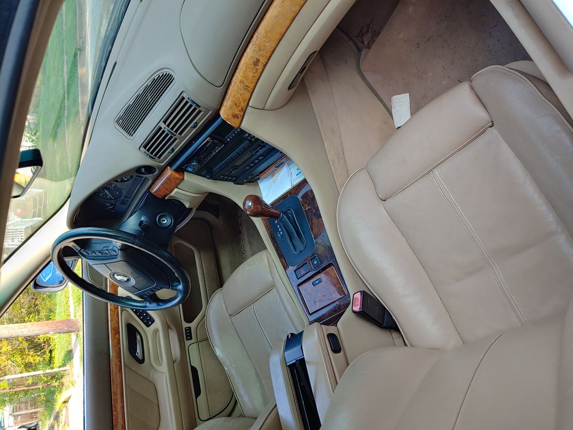 1999 BMW 740i for sale by owner in Wilmington