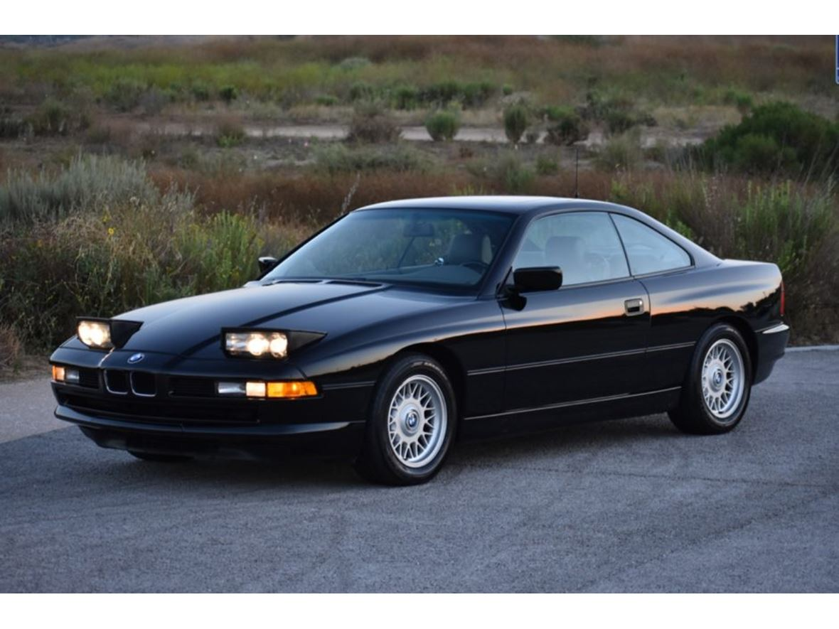 1993 BMW 8 Series for sale by owner in Apopka