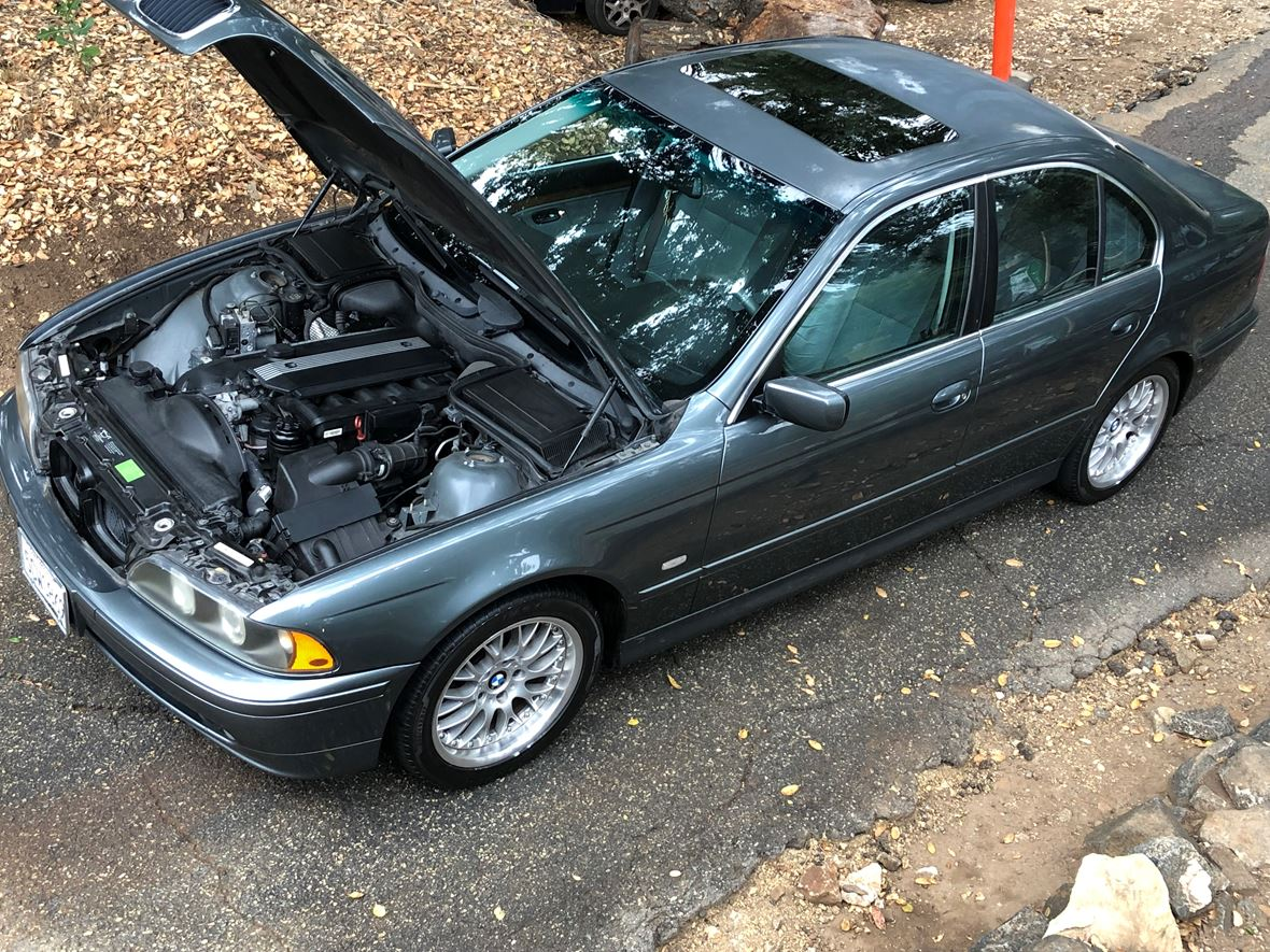 2003 BMW M-Series for sale by owner in Vista