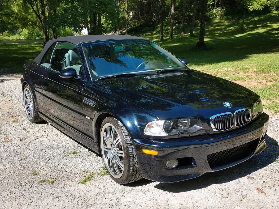 2006 BMW M3 for sale by owner in Bryson City