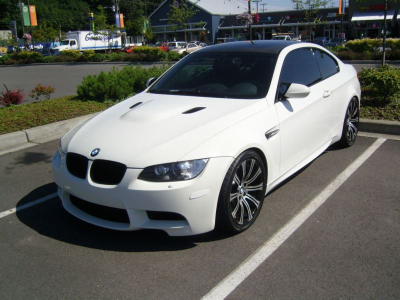 2008 BMW M3 for sale by owner in MALAGA