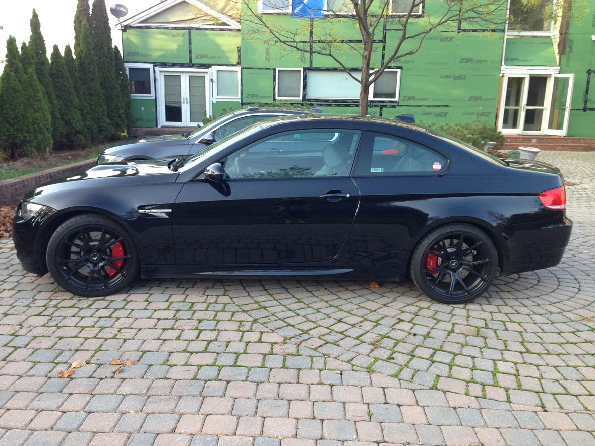 2008 BMW M3 for sale by owner in Cazenovia