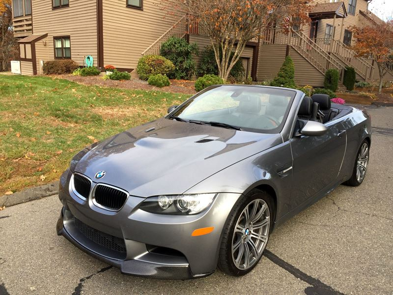 2011 bmw m3 private car sale in brooklyn ny 11221. Black Bedroom Furniture Sets. Home Design Ideas