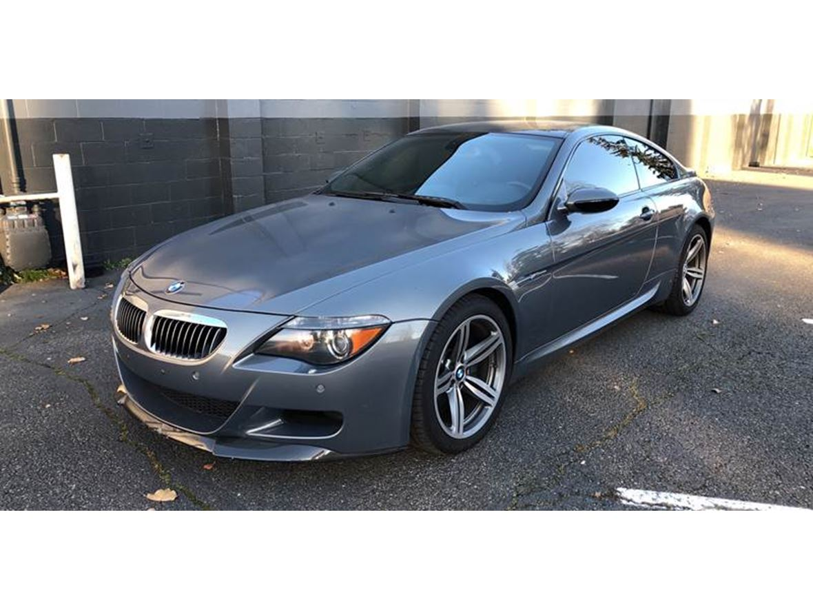 2019 Bmw M6 For Sale By Owner In Lynnwood Wa 98036 17 991
