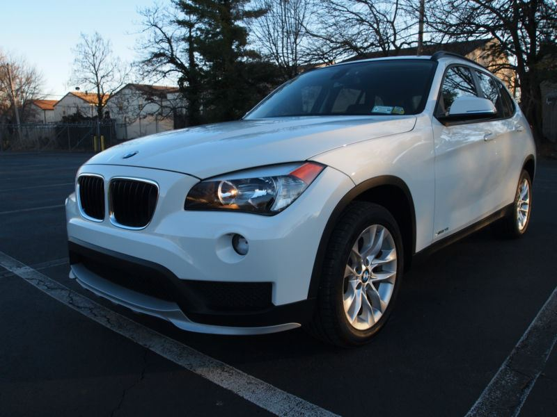 2015 bmw x1 for sale by owner in lucinda pa 16235. Black Bedroom Furniture Sets. Home Design Ideas
