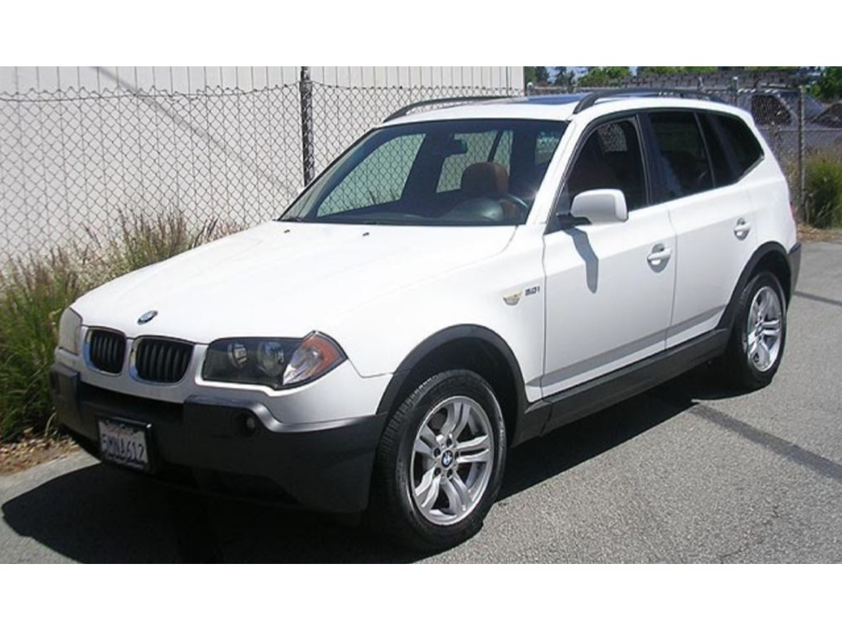 2005 Bmw X3 Private Car Sale In Edison Nj 08817