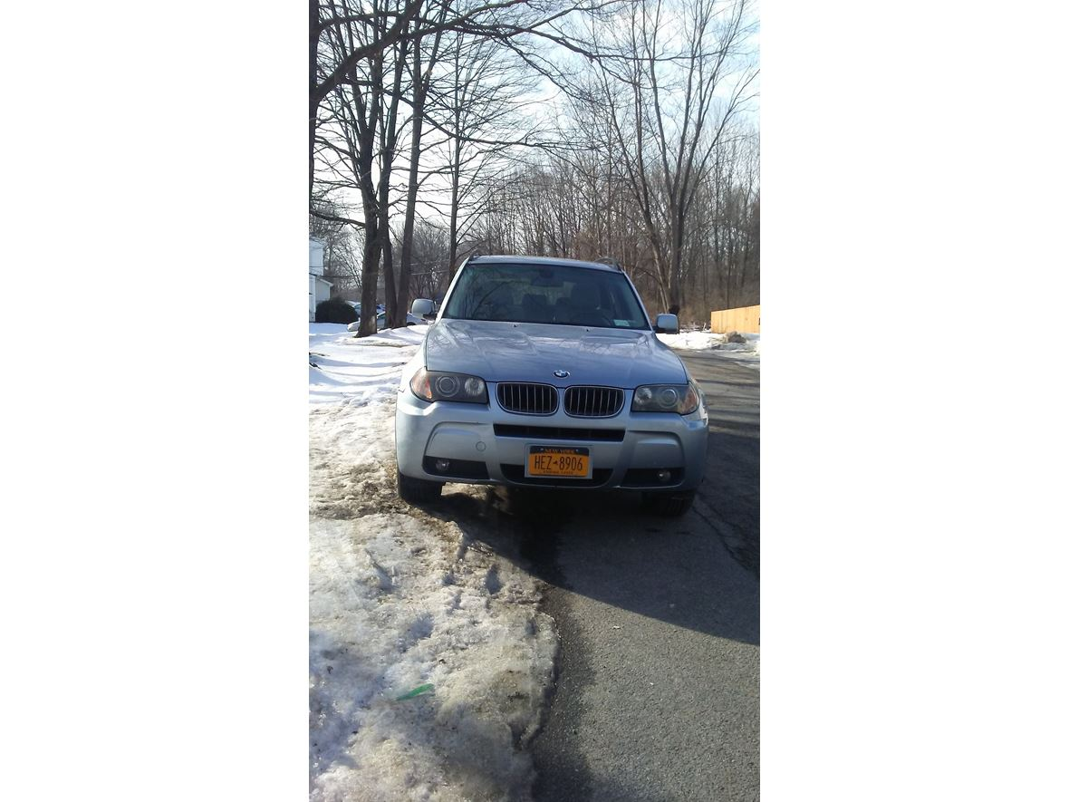 2006 BMW X3 for sale by owner in Glens Falls