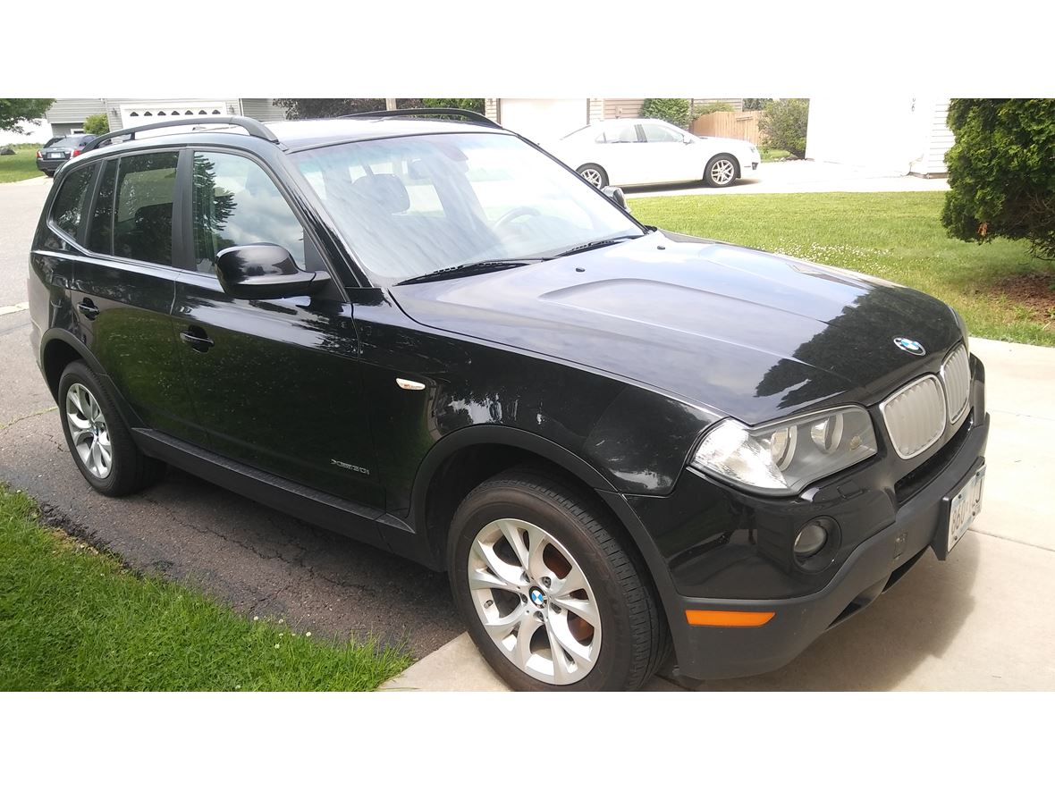 2010 BMW X3 for sale by owner in Saint Paul