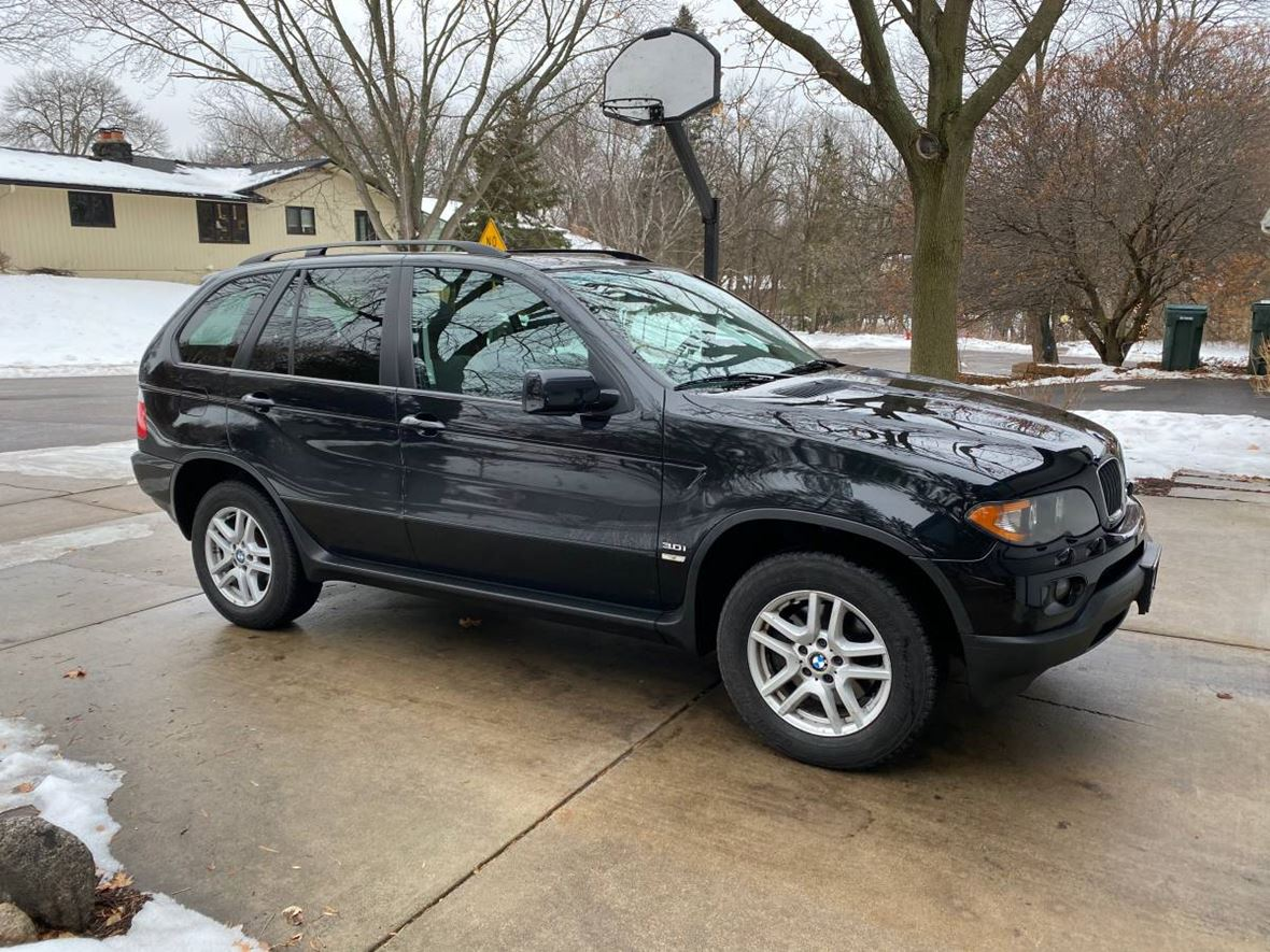 2006 BMW X5 for sale by owner in Pittsburgh