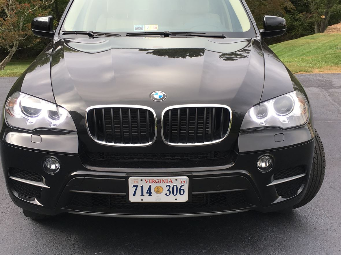 2012 Bmw X5 For Sale By Owner In Galax Va 24333