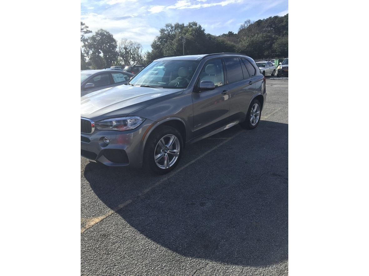 2016 BMW X5 M Sport for sale by owner in Tybee Island
