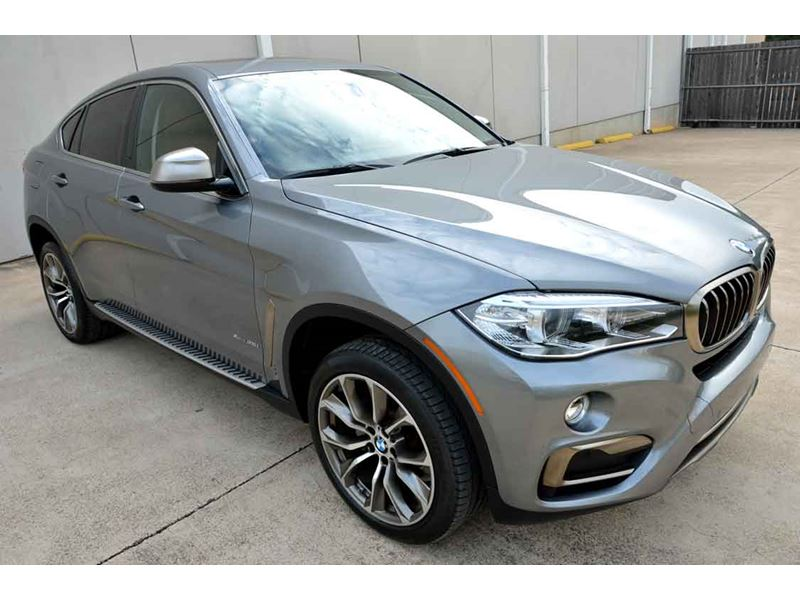 New Deal Used Cars >> 2015 BMW X6 - Private Car Sale in Brooklyn, NY 11211