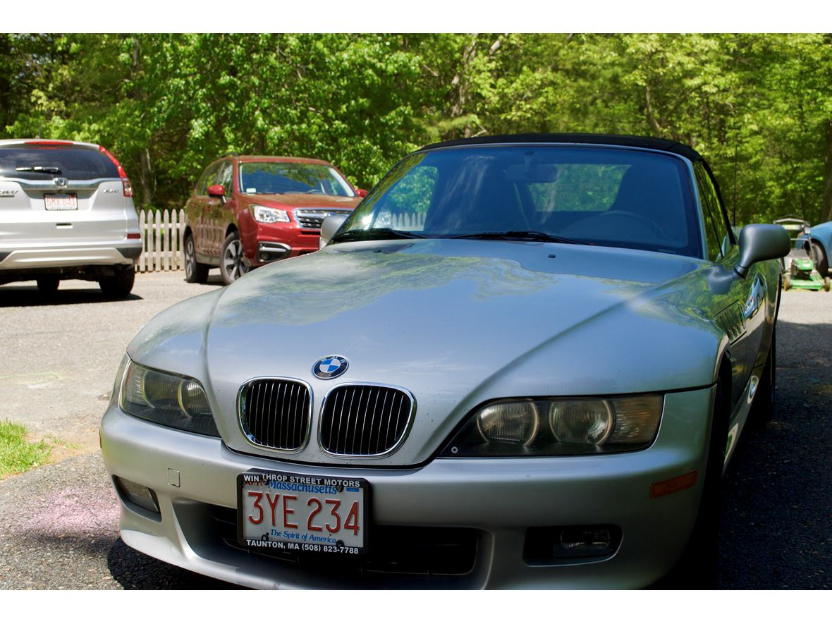 2000 BMW Z3 for sale by owner in Attleboro