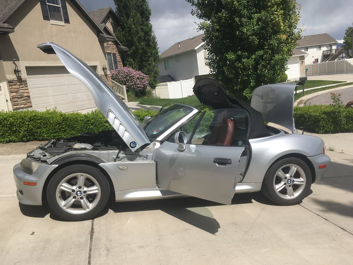 2000 BMW Z3 for sale by owner in Provo
