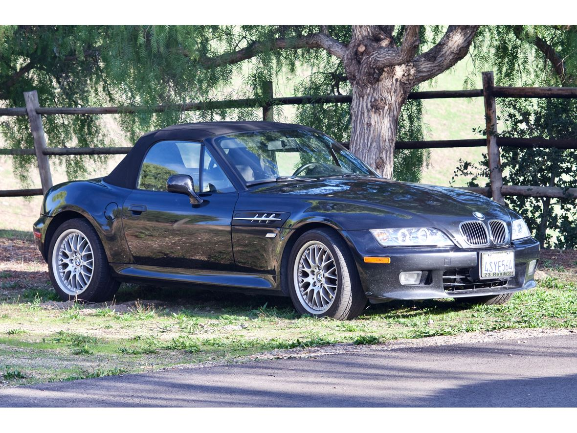 2001 BMW Z3 for sale by owner in Arroyo Grande